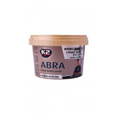 Pasta pentru spalat pe maini ABRA 500 ml K2