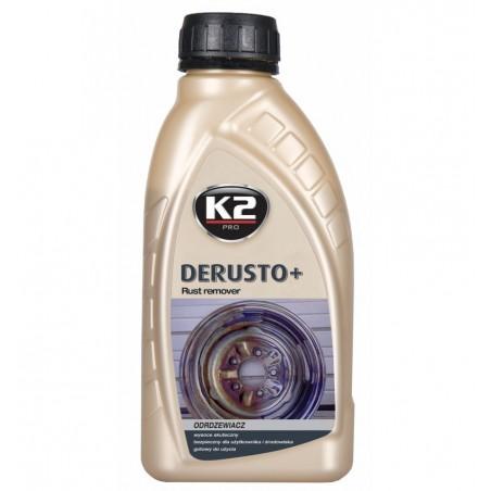 Deruginol solutie DERUSTO PLUS K2 500ml