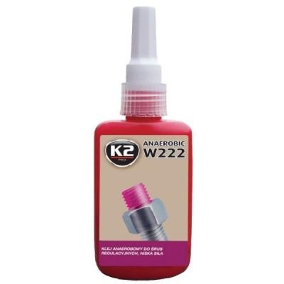 Solutie blocat suruburi slab W222 50ml K2