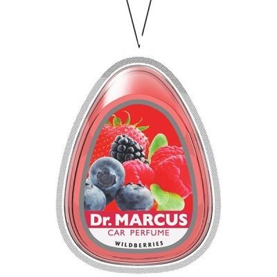 Odorizant auto gel aromat CAR VENT GEL Wildberries Dr. Marcus 10ml