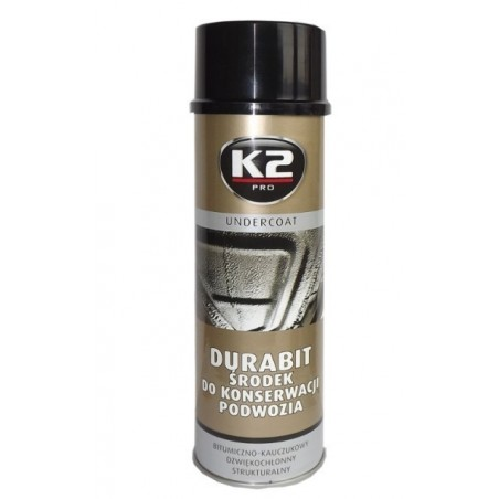 Spray antifon cauciucat DURABIT K2 500ml