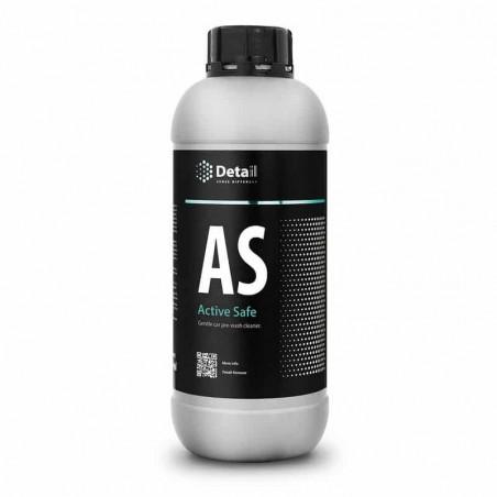 Detergent activ fara fosfati AS - Active Safe 1L Grass