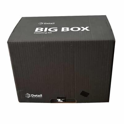 Kit detailing mare - Big Box Detail Grass