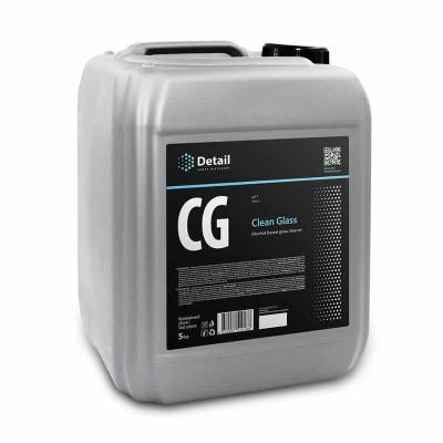 Solutie curatat geam CG - Clean Glass 5L Grass