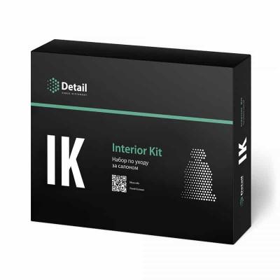 Set ingrijire interior IK - Interior Kit Grass