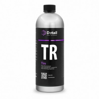 Tratament anvelope TR - Tire 1L Grass