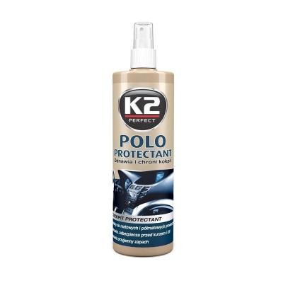Silicon mat pt bord pulverizator POLO PROTECTANT K2 250ml