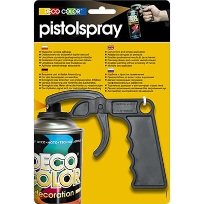 Maner pentru spray, Pistolspray
