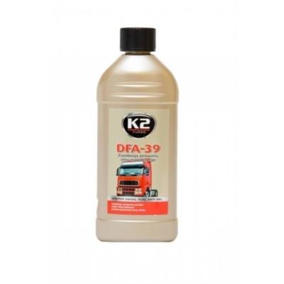 Anticongelant diesel concentrat TURBO DFA-39 500ml K2
