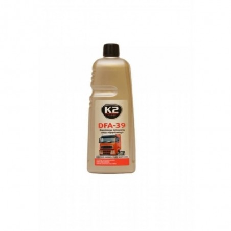 Anticongelant diesel concentrat TURBO DFA 1Kg K2