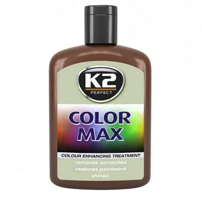 Ceara auto colorata Maro - COLOR MAX 200ml K2