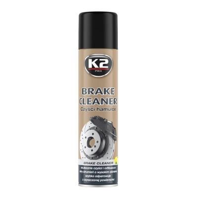 Spray curatat frane 600ml K2