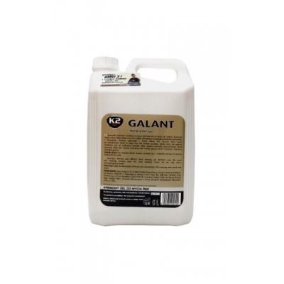 Gel spalare pe maini cu pompita GALANT REFILL  5Kg K2