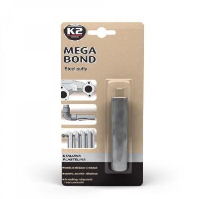 Chit metalic componente tip plastelina MEGA BOND K2 60g