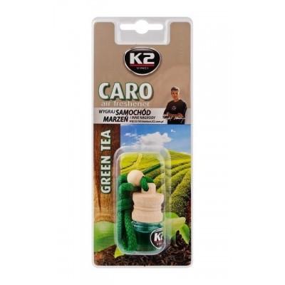 Odorizant auto CARO Ceai verde K2 4ml