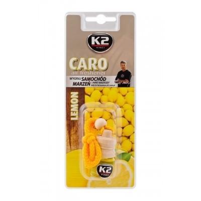 Odorizant auto CARO Lamaie K2 4ml