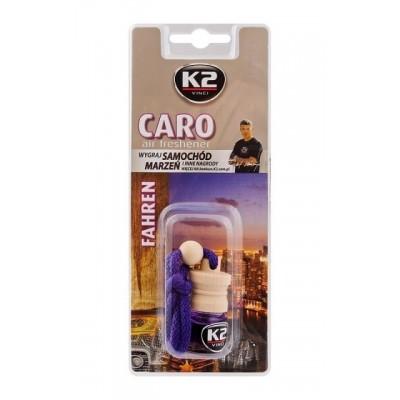 Odorizant auto CARO Fahren K2 4ml