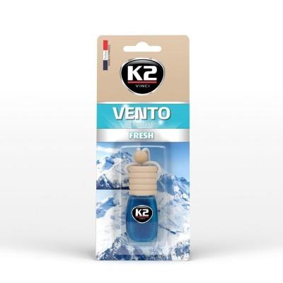 Odorizant auto VENTO Fresh K2 8ml