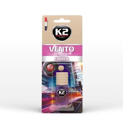 Odorizant auto VENTO Fahren K2 8ml