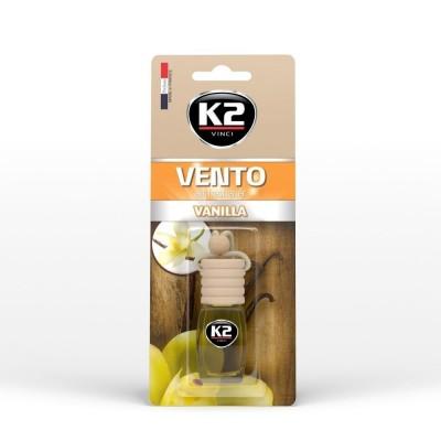 Odorizant auto VENTO Vanilie K2 8ml