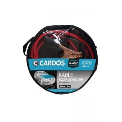 Cablu pornire 3m 400A